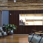 桃園機場貴賓室