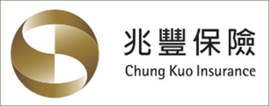 兆豐保險logo