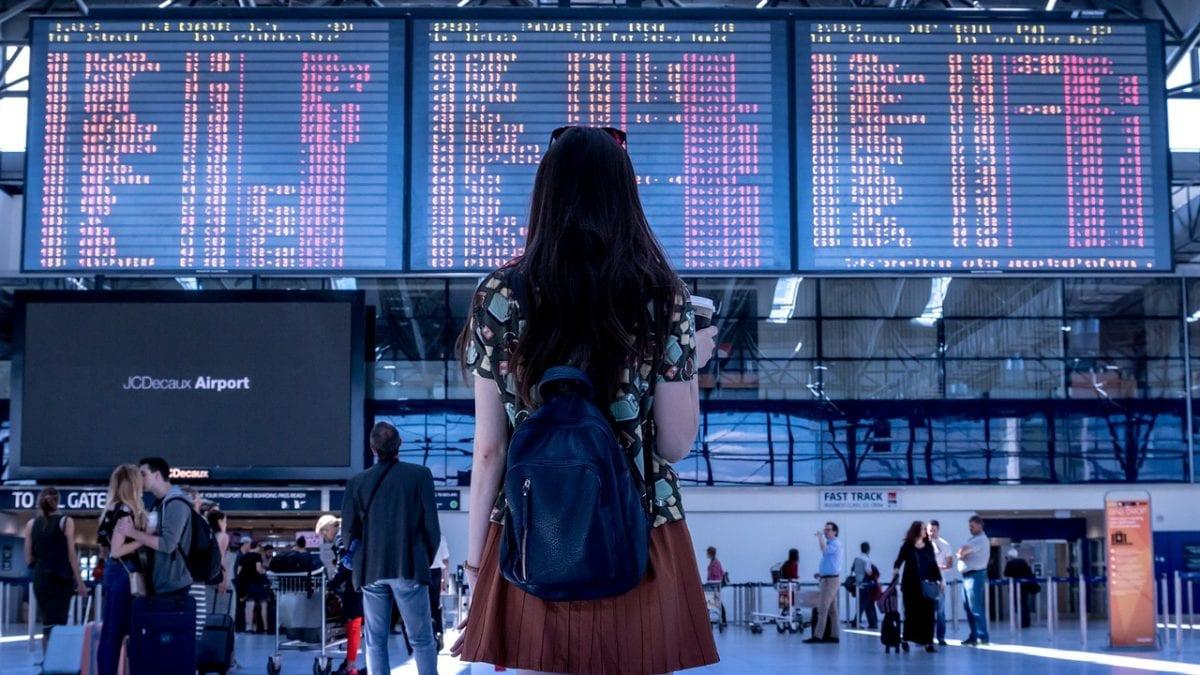 遇上航空公司罷工?飛機延遲?你一定要看旅遊不便險比較懶人包