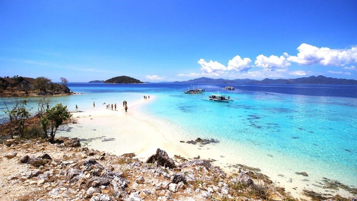夏天就是要去海島度假啊!菲律賓 巴拉望自由行景點推薦top10