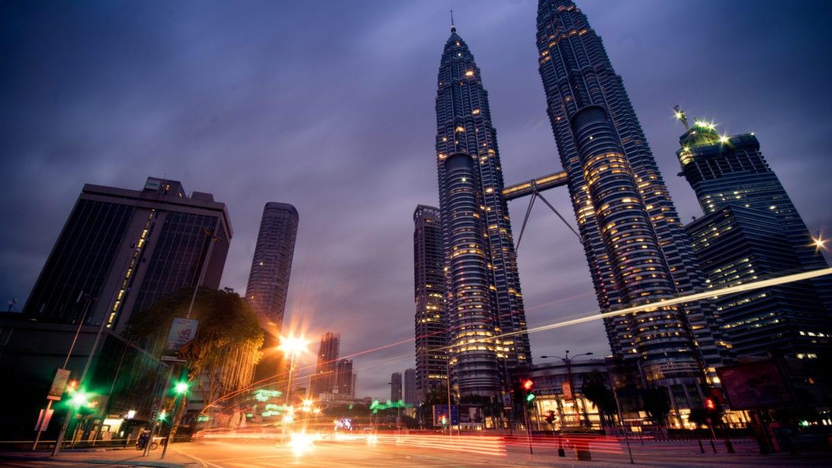 馬來西亞自由行這樣玩!清真寺、小沙漠…麻六甲必去景點推薦7選