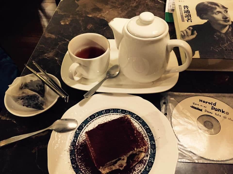 步道咖啡 Café Strada