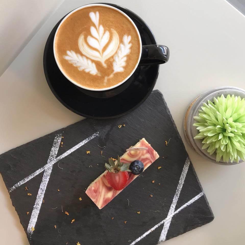 金茂宜咖啡 Kingmauii Coffee