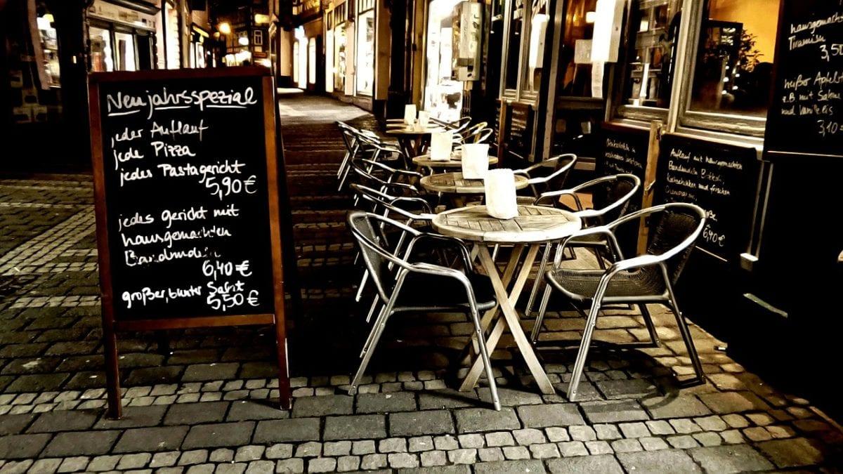 府城夜貓子好去處!沒有咖啡、曉咖啡…精選台南深夜咖啡廳推薦top10