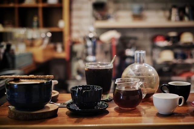 台南深夜咖啡聽