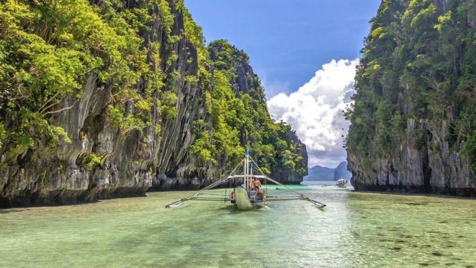 菲律賓巴拉望自由行攻略:行前準備、機票、交通、推薦行程懶人包