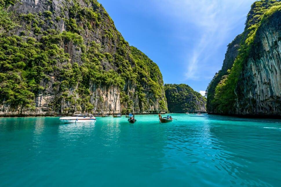 最Chill的熱帶天堂!泰國普吉島自由行攻略:簽證、交通、住宿推薦