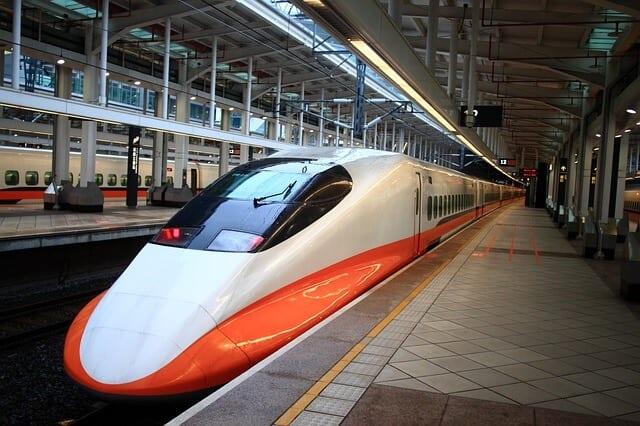 2020 高鐵 清明連假車票