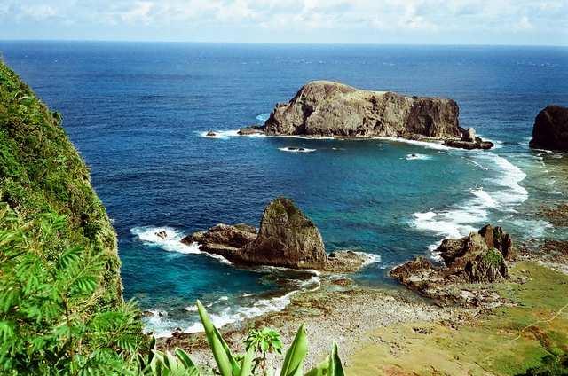 連假出遊綠島蘭嶼