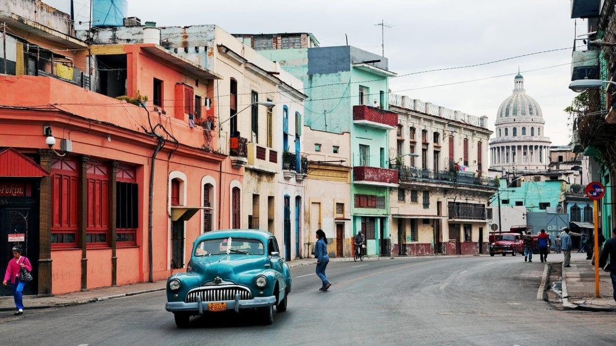 走入南美神秘國度!古巴自由行 行前準備小知識+必玩活動推薦