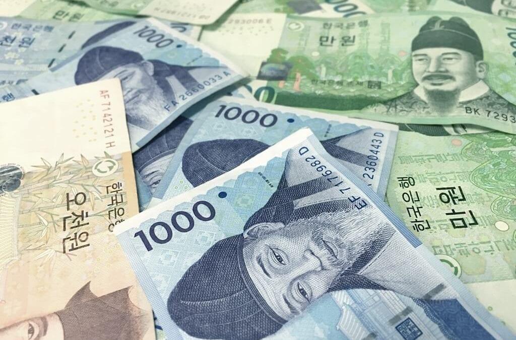 韓國換匯必讀!韓國首爾、釜山、大邱換錢所 營業時間、換匯技巧…懶人包