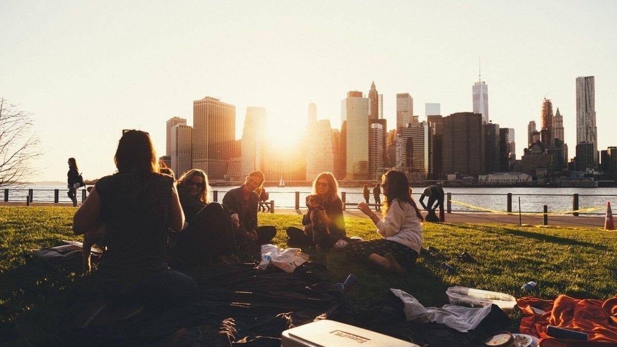 野餐日來囉!好朋友野餐日、vogue風格野餐日…全台活動懶人包
