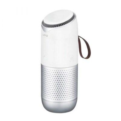 【KINYO】車用空氣清淨機|車載抗菌空氣淨化器 (AO-205)