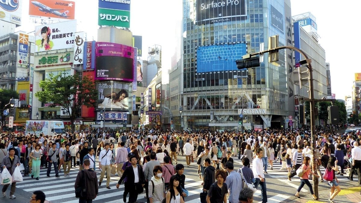 日本東京台場一日遊:交通路線、必吃美食、台場景點推薦懶人包