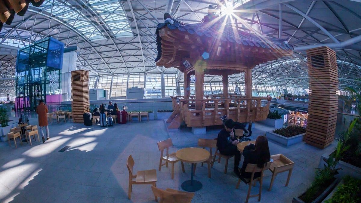 韓國仁川機場攻略懶人包 機場交通、住宿、免稅店、服務設施一次報