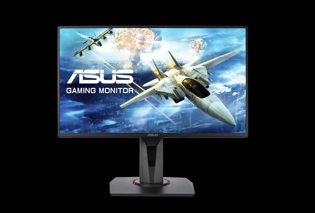 ASUS VG258QR 25型極速電競螢幕