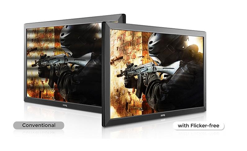 BenQ RL2755 27型專業電競顯示器