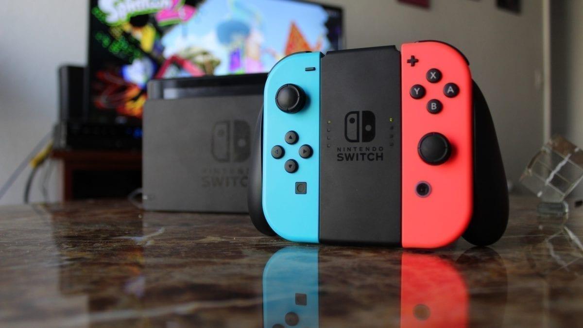 專業玩家看過來!switch螢幕推薦top10,大型電競螢幕超震撼