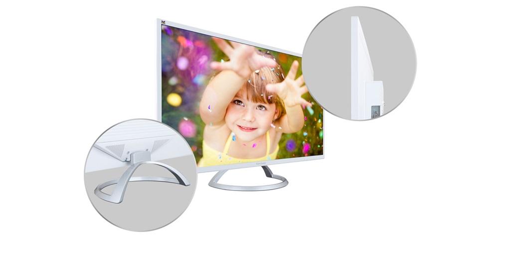 ViewSonic 32型IPS 2K美型螢幕