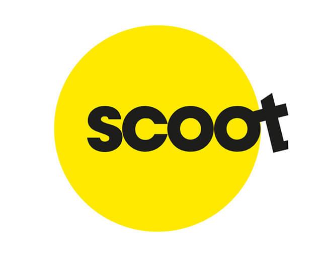 酷航Logo