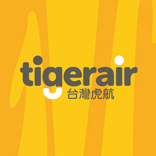 圖片來源:台灣虎航官網