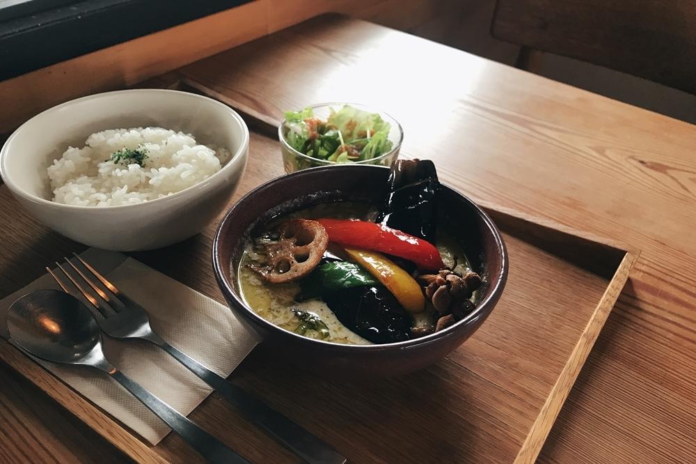 日本北海道旅遊 奧芝、suage…5家札幌、旭川湯咖哩必吃推薦