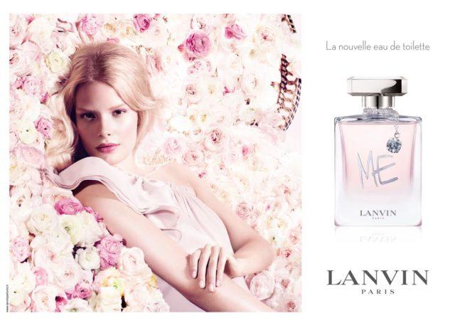 Lanvin香水