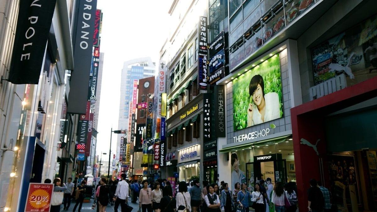 首爾自由行攻略!梨泰院一日遊行程 逛街、特色美食體驗濃濃異國風
