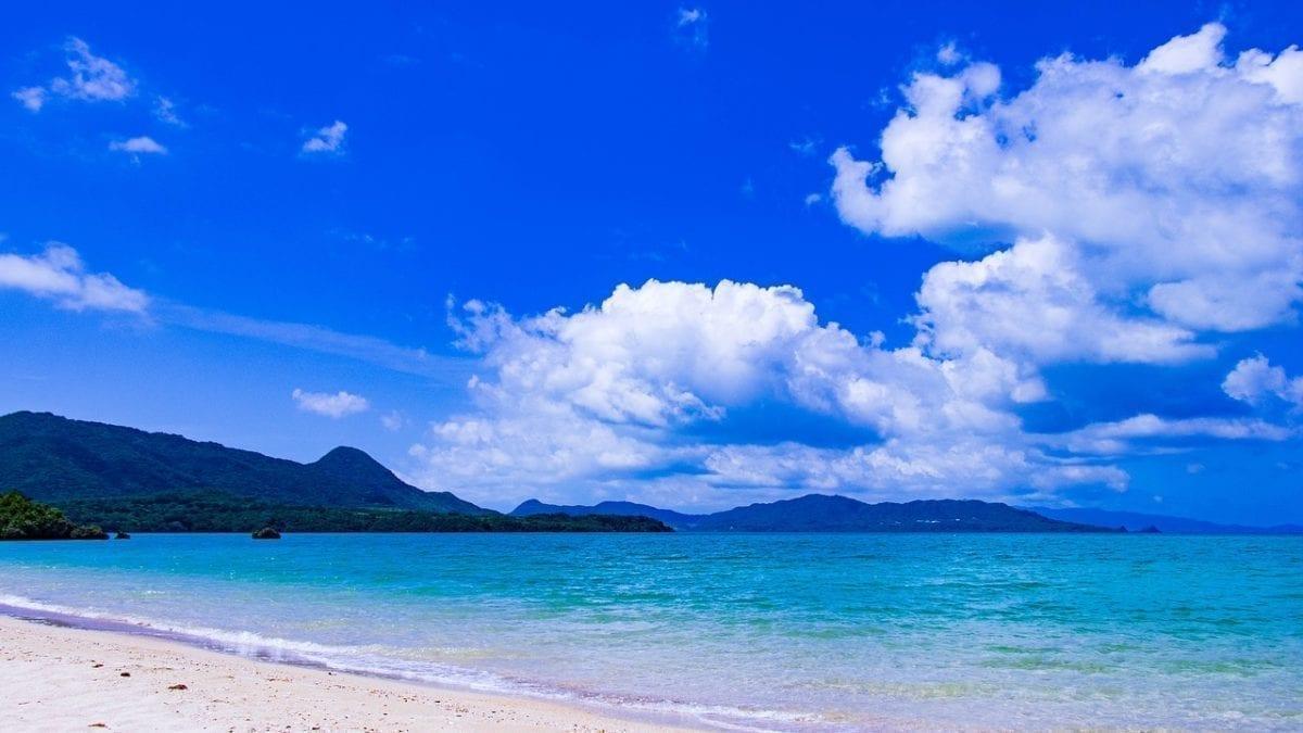 不自駕、台幣20000有找!2019 日本沖繩自由行 9天8夜行程規劃懶人包