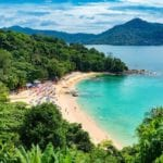 泰國海島旅遊活動