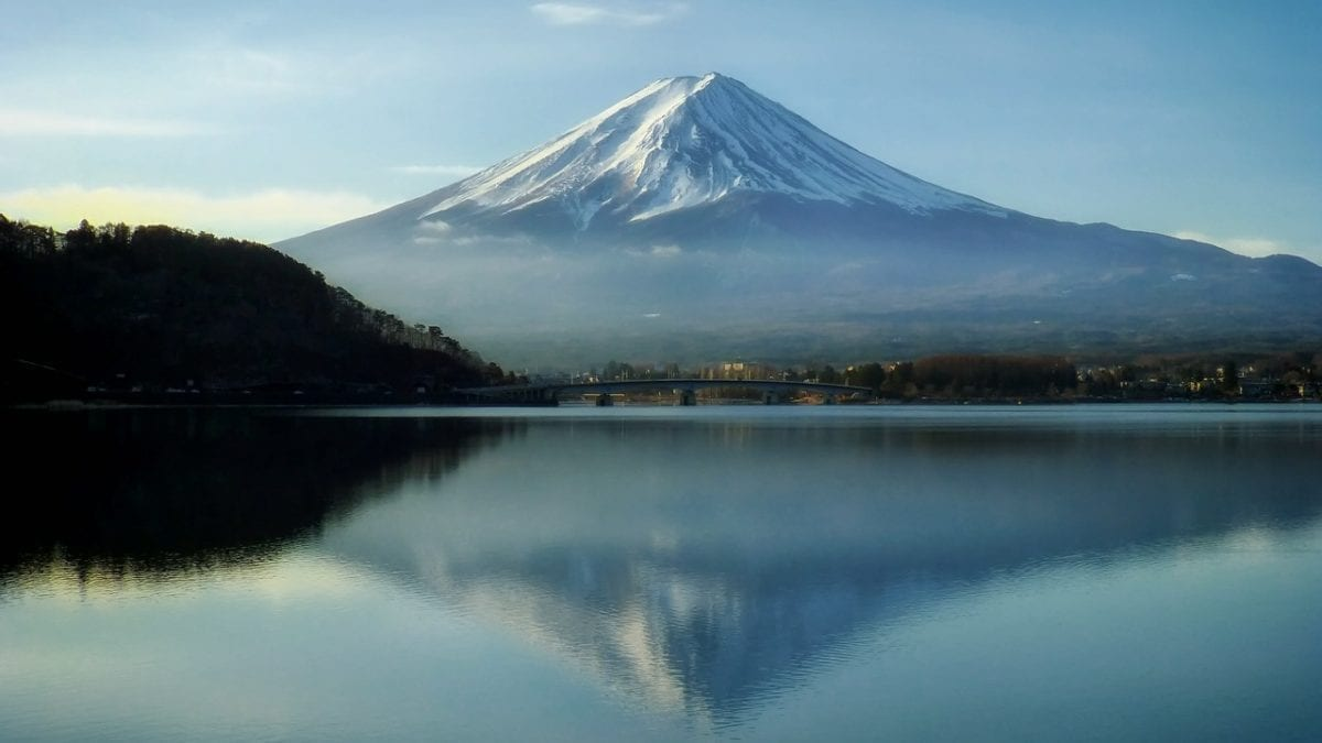 一覽夢幻美景!日本東京河口湖溫泉住宿推薦5選,私人風呂遠眺富士山