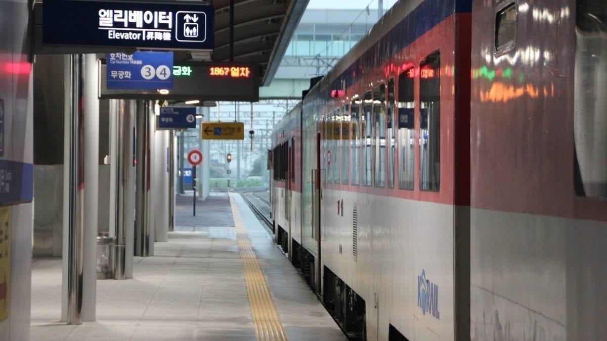 2019 韓國入境卡填寫教學:入境表格、海關申報、韓國自動通關總整理