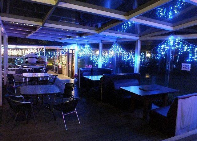 大東山咖啡館