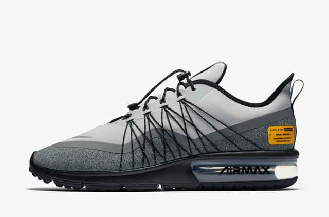 Nike Air Max Sequent 4 Shield