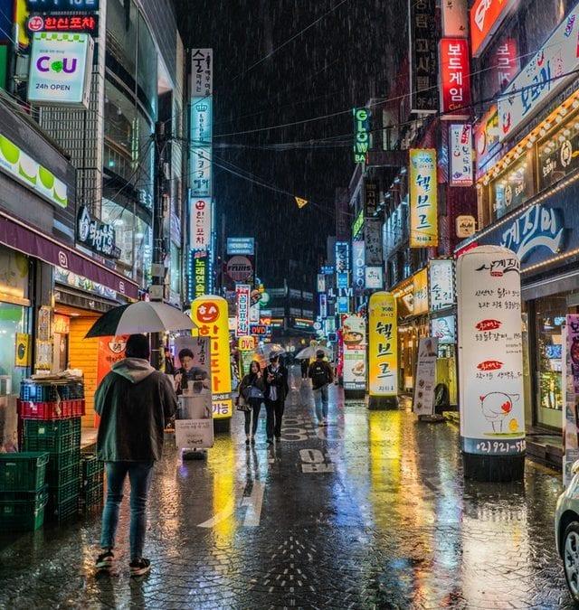 韓國旅遊必讀!2019 韓國退稅教學 市區機場退稅、金額級距與注意事項