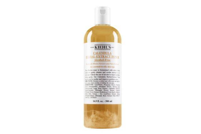 Kiehl's 金盞花化妝水