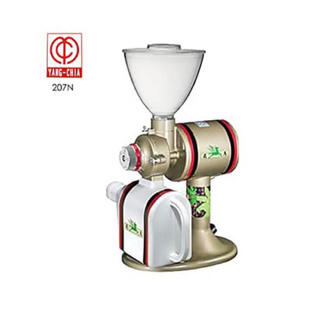 飛馬牌營業用咖啡磨豆機 207N