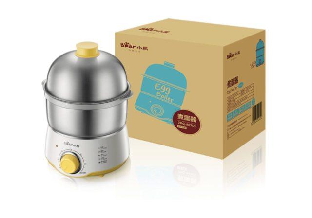 Steamed_egg_machine