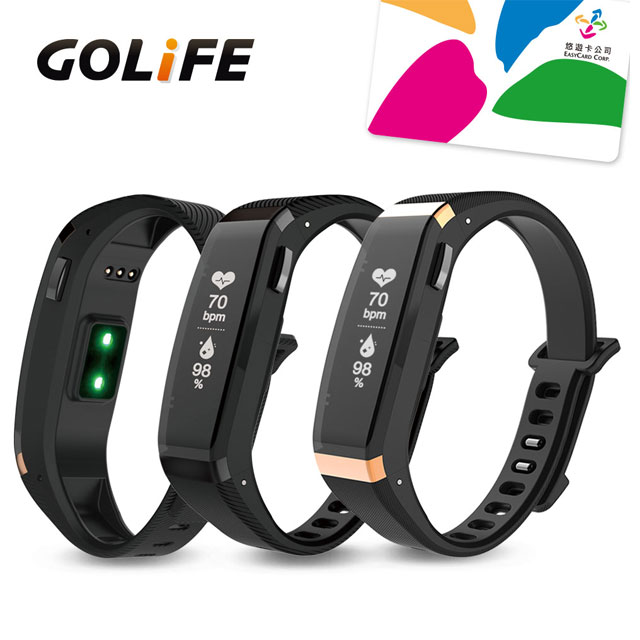 GOLiFE Care-X HR