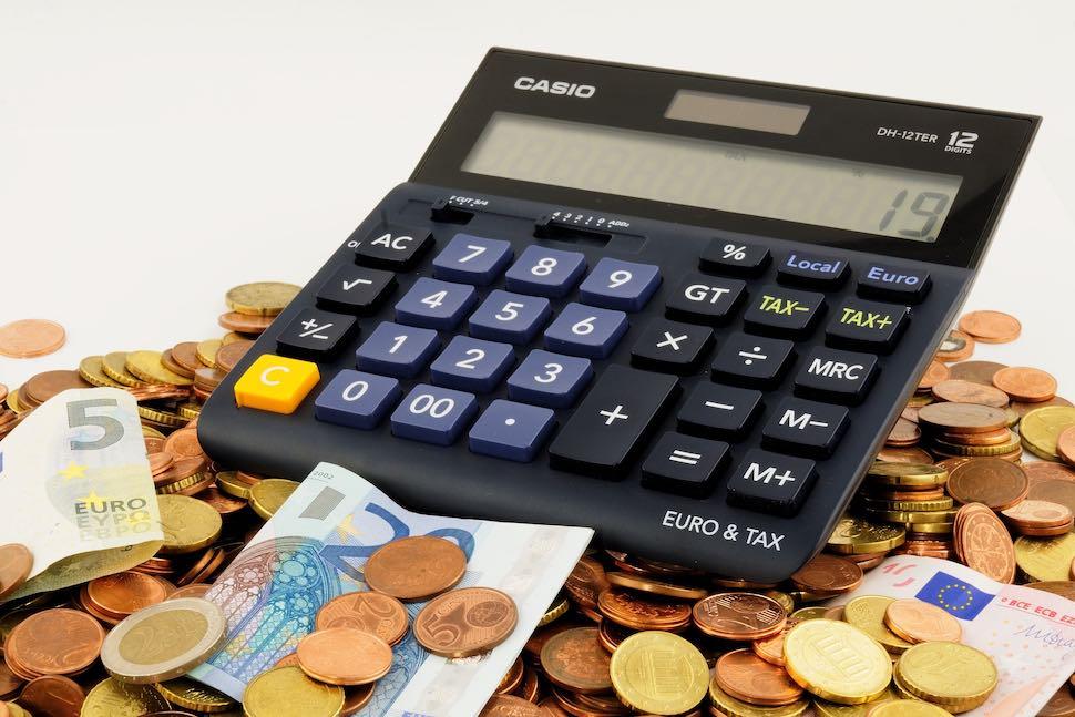 2020 信用卡繳稅 牌照稅刷卡 / 台灣行動支付繳費分期優惠、手續費情報