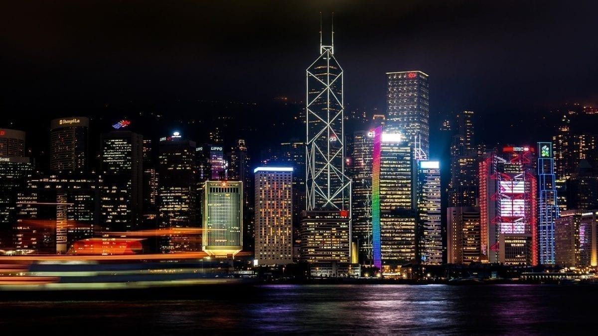 正在規劃港澳自由行?香港澳門五天四夜、三天兩夜必去景點、行程攻略