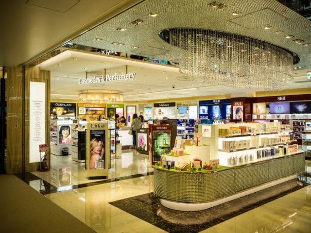 2019 各國機場免稅店買透透!仁川、香港、曼谷機場…等免稅必買推薦