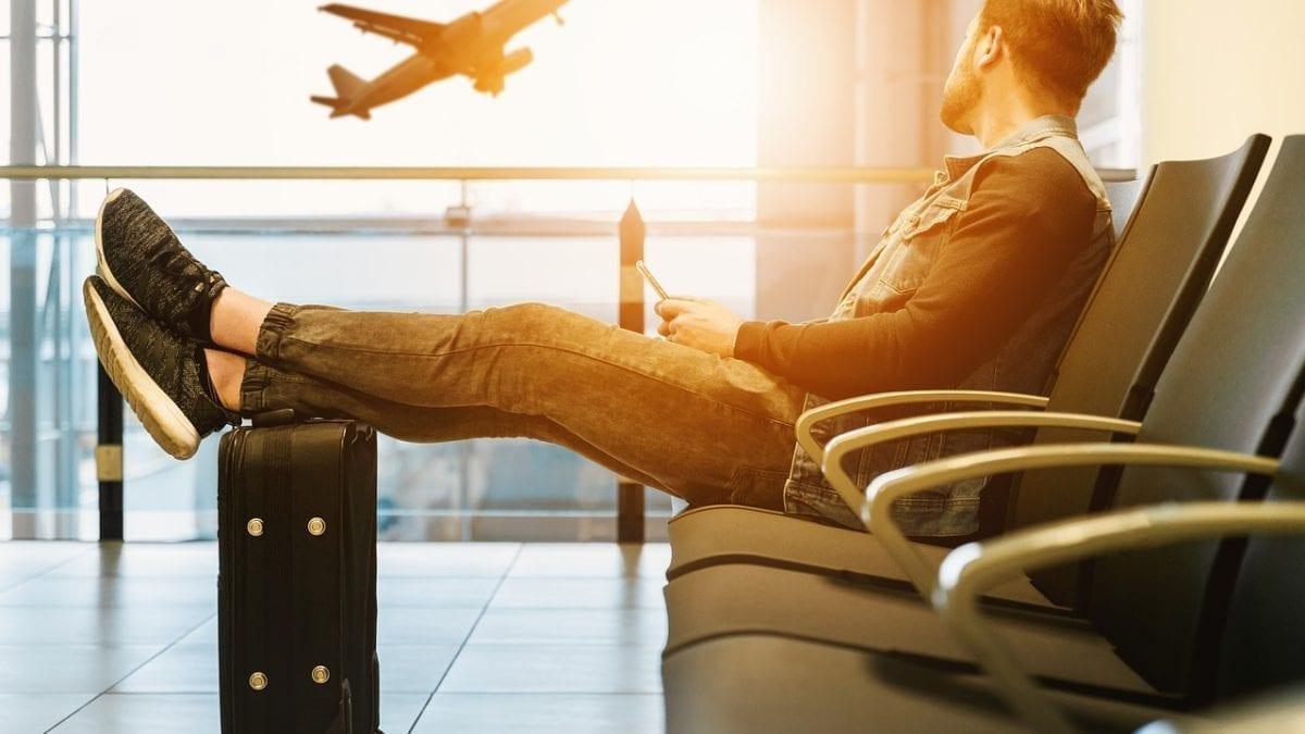 韓國旅遊 金浦機場攻略:到市區交通、必逛免稅店、退稅與貴賓室情報
