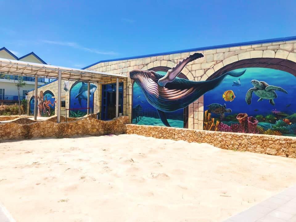 小琉球海洋博物館