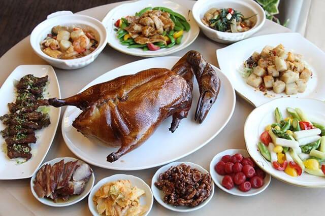 明宮粵菜廳 母親節餐廳推薦