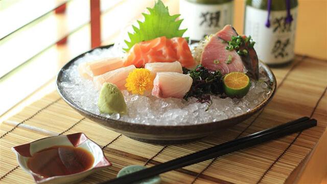 中山日本料理 母親節餐廳推薦