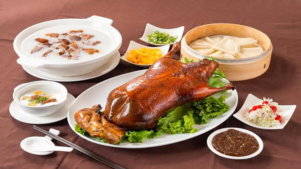 新竹母親節餐廳推薦top10,牛排、脆皮烤鴨…帶爸媽大啖質感美味