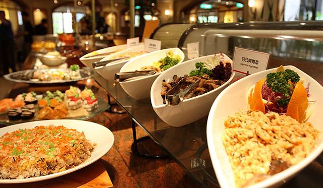 莫內西餐廳 母親節餐廳推薦