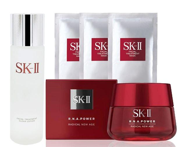 SK-II 經典活膚組
