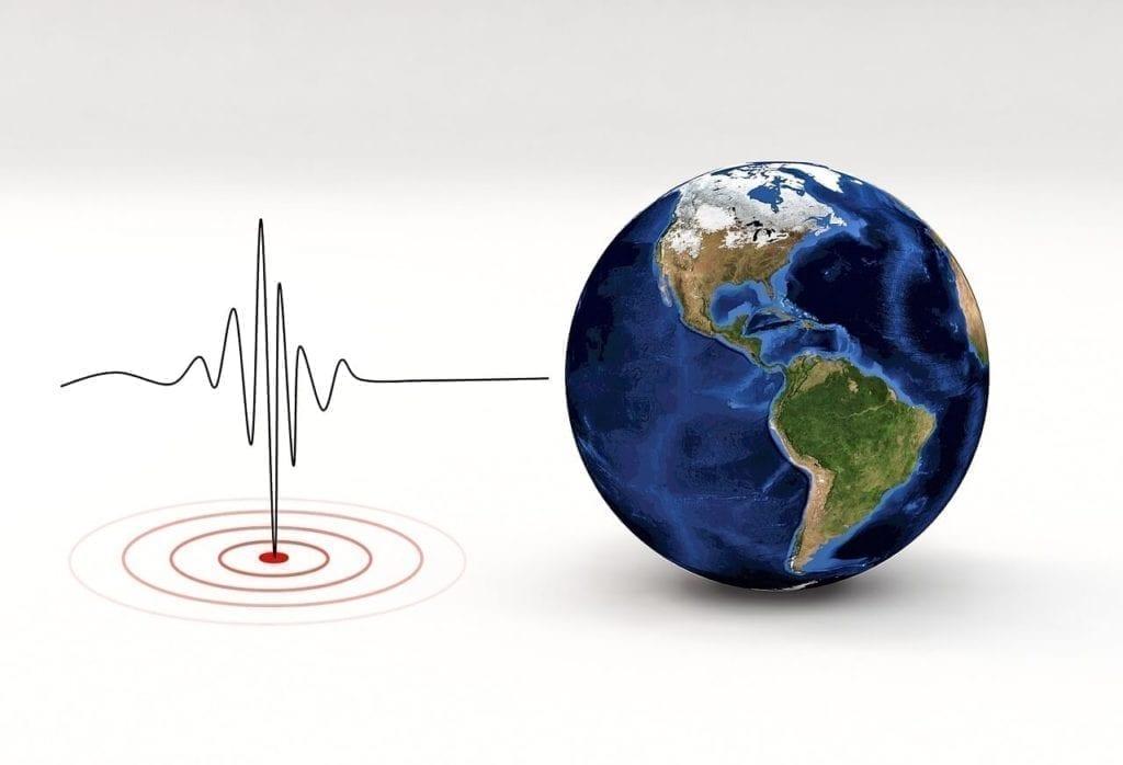 地震預測 APP